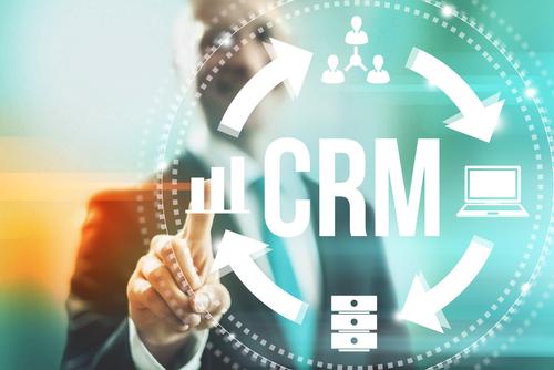 Custom CRM Systems